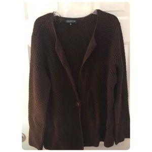 2x Jones New York sweater
